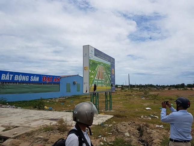Nở rộ vi phạm huy động vốn dự án ở Quảng Nam ảnh 2