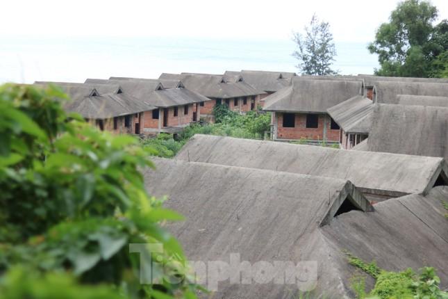 Cận cảnh những dự án 'băm nát' bán đảo Sơn Trà bị bỏ hoang ảnh 9