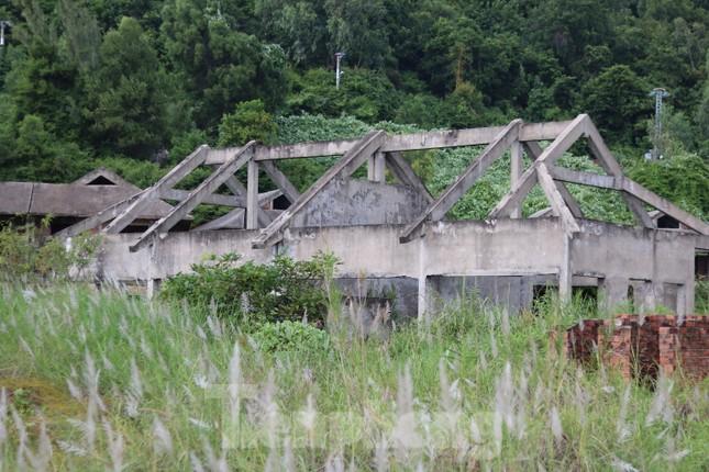 Cận cảnh những dự án 'băm nát' bán đảo Sơn Trà bị bỏ hoang ảnh 5
