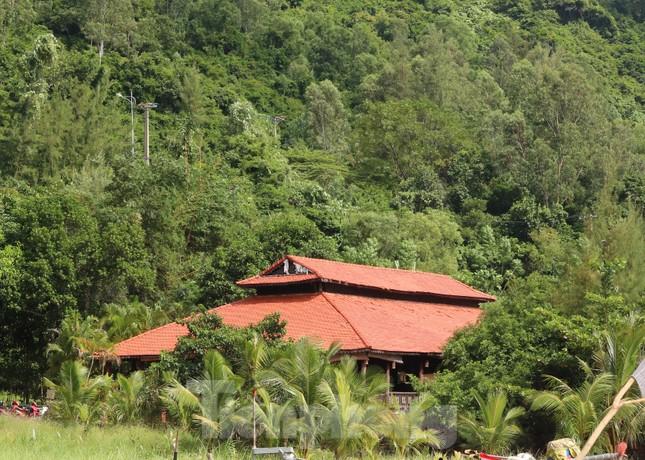 Cận cảnh những dự án 'băm nát' bán đảo Sơn Trà bị bỏ hoang ảnh 12