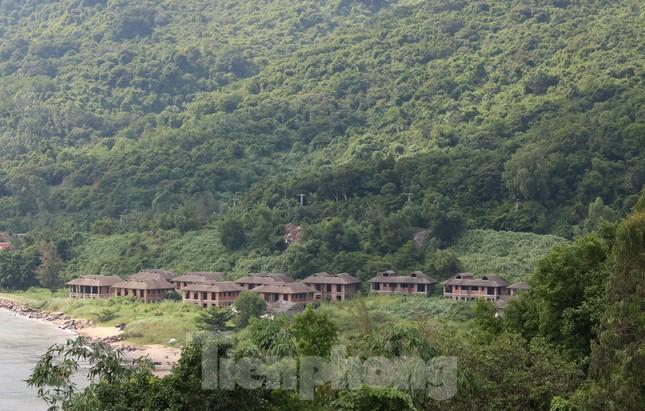 Cận cảnh những dự án 'băm nát' bán đảo Sơn Trà bị bỏ hoang ảnh 1