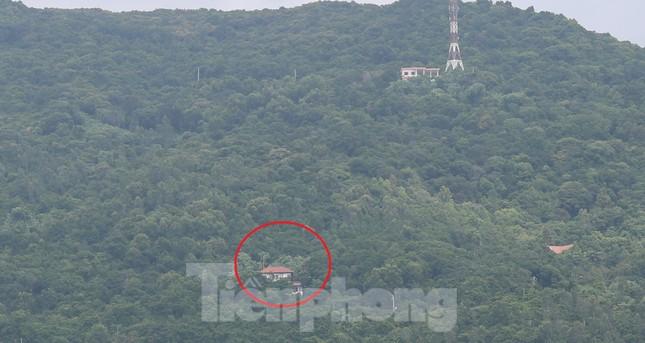 Cận cảnh những dự án 'băm nát' bán đảo Sơn Trà bị bỏ hoang ảnh 18
