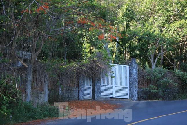 Cận cảnh những dự án 'băm nát' bán đảo Sơn Trà bị bỏ hoang ảnh 19