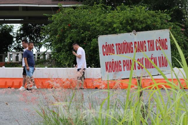 Cận cảnh những dự án 'băm nát' bán đảo Sơn Trà bị bỏ hoang ảnh 16