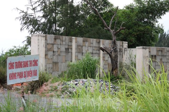 Cận cảnh những dự án 'băm nát' bán đảo Sơn Trà bị bỏ hoang ảnh 17