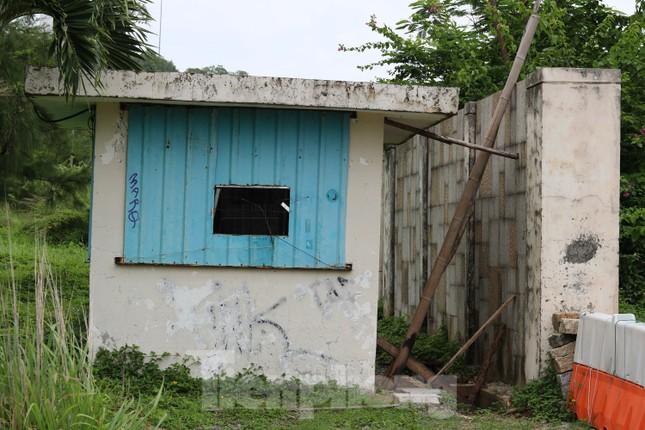 Cận cảnh những dự án 'băm nát' bán đảo Sơn Trà bị bỏ hoang ảnh 15