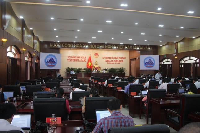 Đà Nẵng thông qua bảng giá đất mới, nhiều nơi giá đất giảm ảnh 1