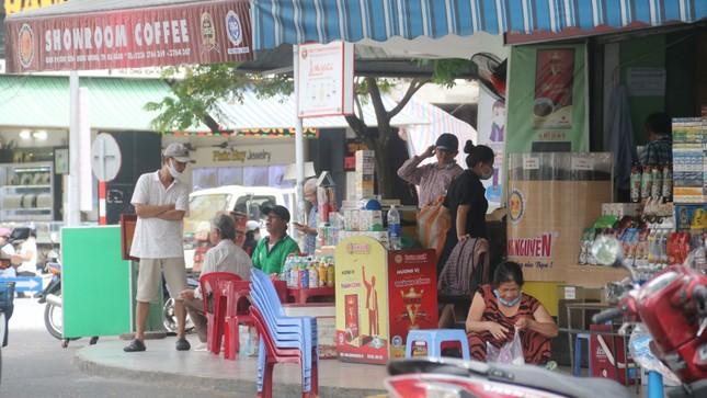 Nhịp sống Đà Nẵng sôi động trở lại sau nới lỏng giãn cách xã hội ảnh 9