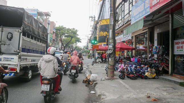 Nhịp sống Đà Nẵng sôi động trở lại sau nới lỏng giãn cách xã hội ảnh 6