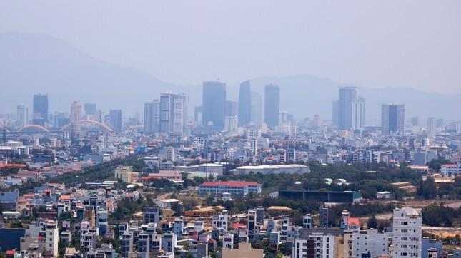 Đà Nẵng thông qua đồ án điều chỉnh quy hoạch đến năm 2030 ảnh 1