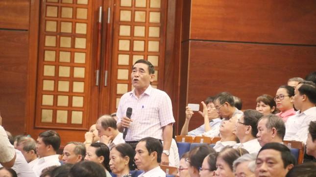 Bí thư Đà Nẵng: Sân vận động Chi Lăng theo phán quyết của toà không thể thực thi nổi ảnh 2