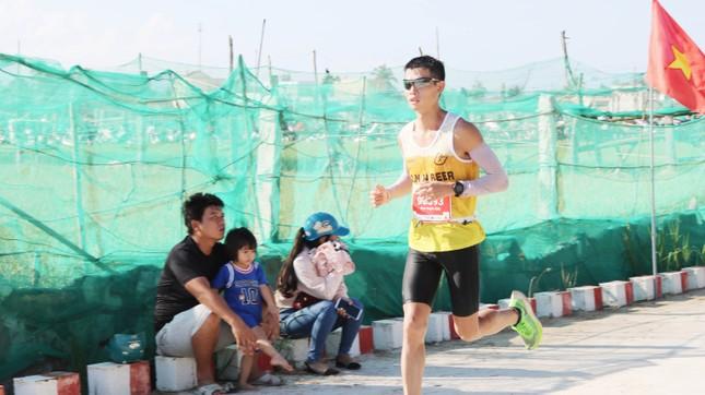Sức hút mãnh liệt của Tiền Phong Marathon 2020 ảnh 12