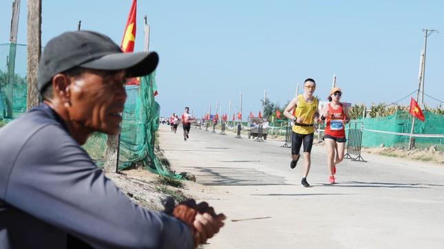 Sức hút mãnh liệt của Tiền Phong Marathon 2020 ảnh 13