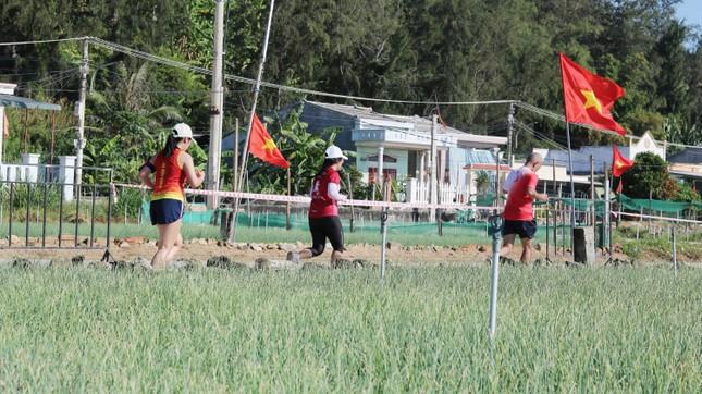 Tiền Phong Marathon 2020: Chạy dưới bóng cờ Tổ quốc ảnh 7