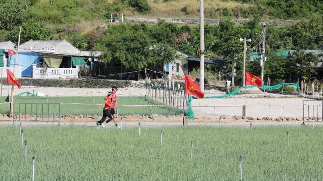 Tiền Phong Marathon 2020: Chạy dưới bóng cờ Tổ quốc ảnh 9