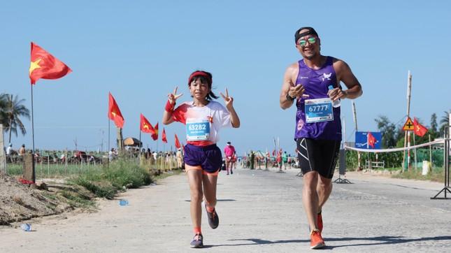 Tiền Phong Marathon 2020: Chạy dưới bóng cờ Tổ quốc ảnh 12