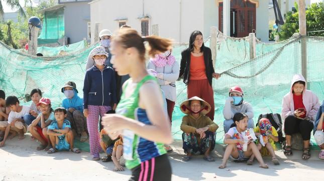 Sức hút mãnh liệt của Tiền Phong Marathon 2020 ảnh 9
