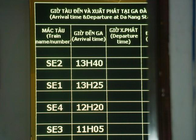 Sân bay, bến xe Đà Nẵng đã dần nhộn nhịp trở lại ảnh 11