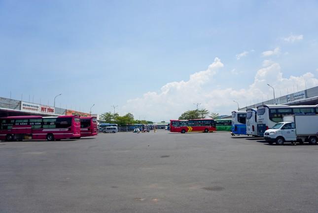 Sân bay, bến xe Đà Nẵng đã dần nhộn nhịp trở lại ảnh 4