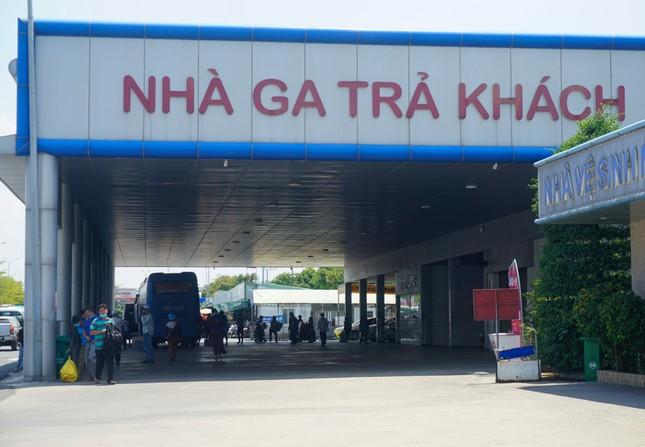 Sân bay, bến xe Đà Nẵng đã dần nhộn nhịp trở lại ảnh 5