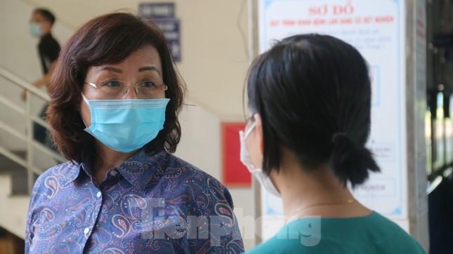 Sau 19 lần xét nghiệm, bệnh nhân cuối cùng tại tâm dịch Đà Nẵng chiến thắng COVID-19 ảnh 10