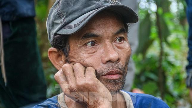 Ám ảnh những ánh mắt chờ mong trong tuyệt vọng ở Trà Leng ảnh 9