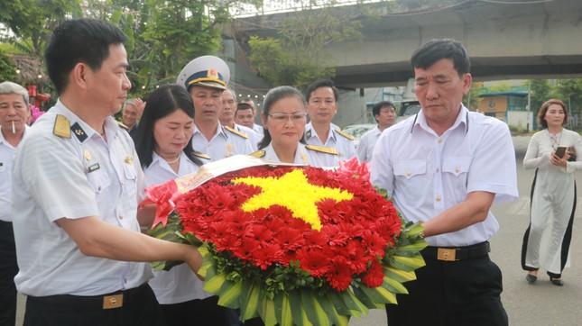 Tưởng niệm 64 liệt sĩ Gạc Ma: Những bài vị trên con tàu HQ-604 ảnh 11