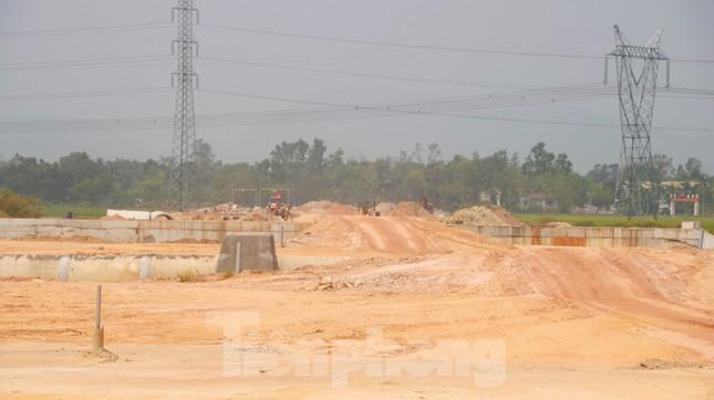 Cận cảnh đường vành đai 600 tỷ ở Đà Nẵng bị thanh tra vì chậm tiến độ ảnh 6