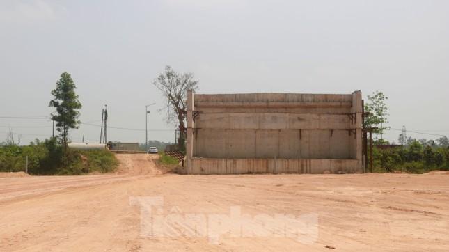 Cận cảnh đường vành đai 600 tỷ ở Đà Nẵng bị thanh tra vì chậm tiến độ ảnh 3
