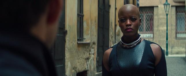 "Review ""The Falcon and the Winter Soldier"" tập 3: Người Wakanda bất ngờ xuất hiện! ảnh 5"