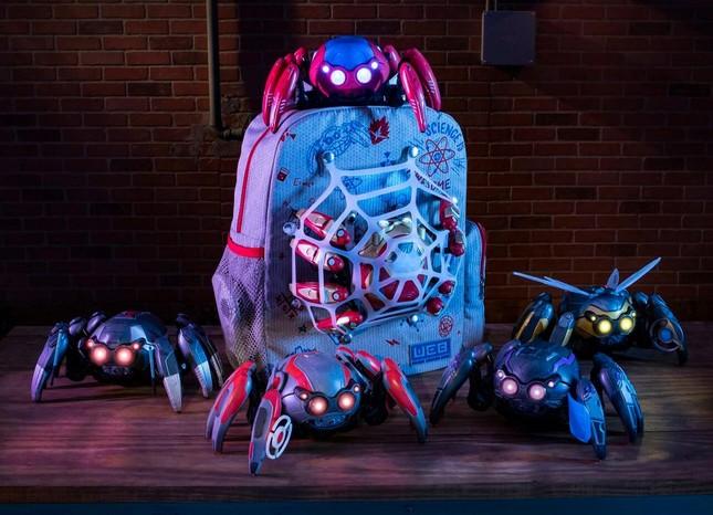 """Disney sắp khánh thành """"trụ sở Avengers"""" tại California, fan Marvel hãy sẵn sàng nhập vai! ảnh 2"""