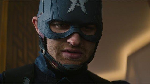 """""""The Falcon and The Winter Soldier"""" tập 4: Bucky rơi nước mắt, MCU trở nên đen tối hơn ảnh 2"""