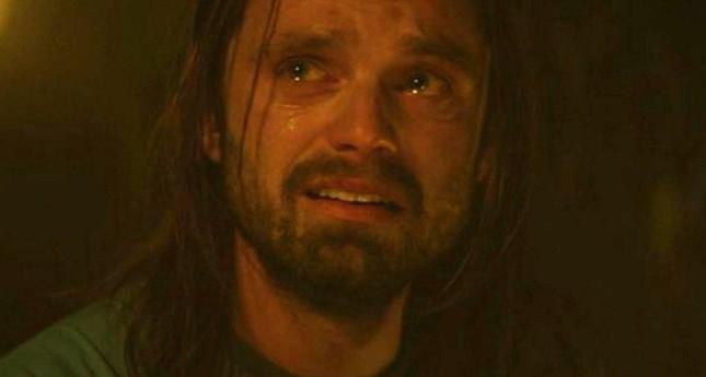 """""""The Falcon and The Winter Soldier"""" tập 4: Bucky rơi nước mắt, MCU trở nên đen tối hơn ảnh 1"""