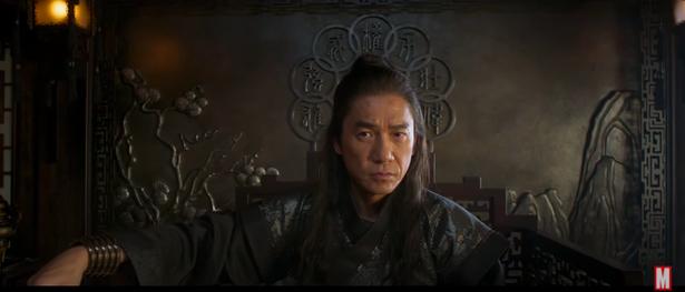 Hỡi các fan Marvel, hãy sẵn sàng chào đón siêu anh hùng gốc Á đầu tiên của MCU! ảnh 4