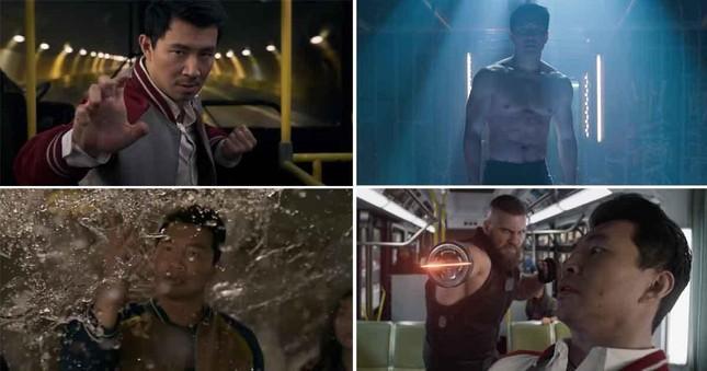 Hỡi các fan Marvel, hãy sẵn sàng chào đón siêu anh hùng gốc Á đầu tiên của MCU! ảnh 2