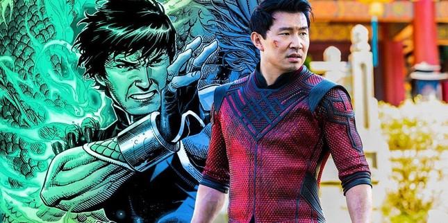 """Dẫu teaser gây bão, """"Shang-Chi"""" vẫn bị chê trách là rập khuôn """"hình mẫu châu Á""""? ảnh 2"""