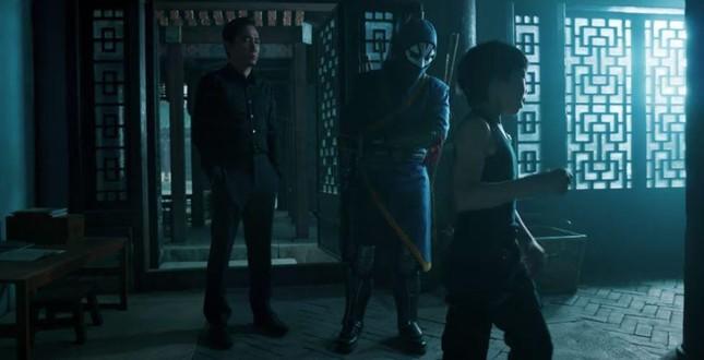 """Dẫu teaser gây bão, """"Shang-Chi"""" vẫn bị chê trách là rập khuôn """"hình mẫu châu Á""""? ảnh 3"""