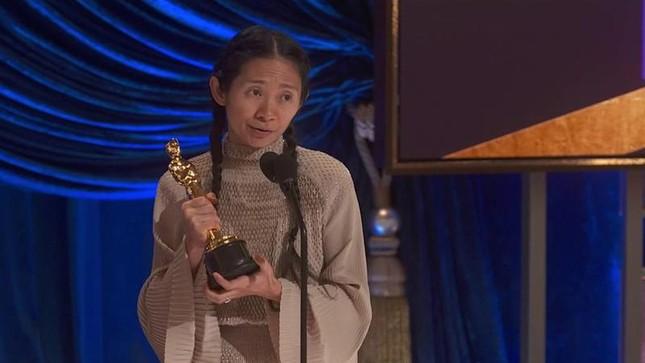 Oscar 2021: Những tượng vàng đầu tiên đã có chủ! ảnh 2