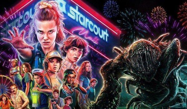"""Netflix lại khiến fan thất vọng, """"Stranger Things 4"""" còn lâu mới cập bến màn ảnh? ảnh 2"""
