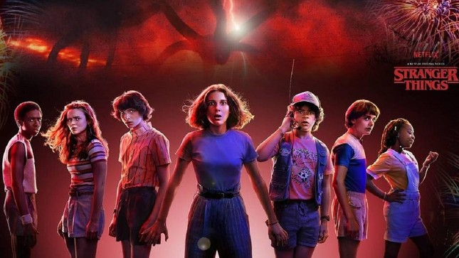 """Netflix lại khiến fan thất vọng, """"Stranger Things 4"""" còn lâu mới cập bến màn ảnh? ảnh 3"""