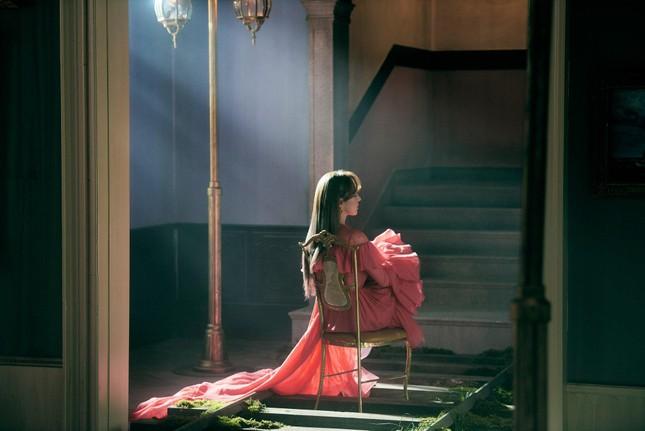 """Wendy phát hành album solo đầu tay, lời bài hát chủ đề """"Like Water"""" đẹp như một áng thơ ảnh 3"""