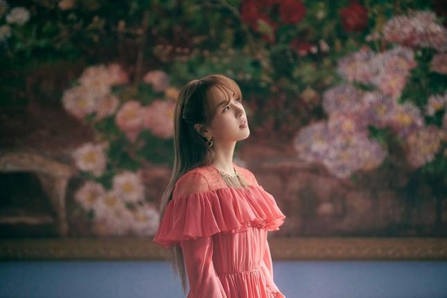 """Wendy phát hành album solo đầu tay, lời bài hát chủ đề """"Like Water"""" đẹp như một áng thơ ảnh 4"""