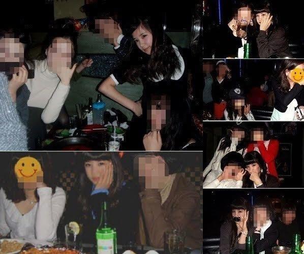 Chorong (Apink) lộ ảnh quá khứ sau lùm xùm kiện tụng tố cáo bạo lực học đường ảnh 3