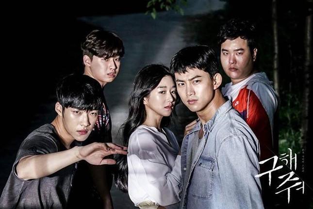 Trước scandal thao túng người yêu cũ, Seo Ye Ji từng có sự nghiệp đáng mơ ước thế nào? ảnh 3
