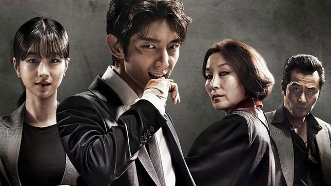 Trước scandal thao túng người yêu cũ, Seo Ye Ji từng có sự nghiệp đáng mơ ước thế nào? ảnh 4