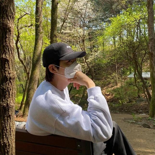Kim Woo Bin và Shin Min Ah lần đầu đóng phim chung nhưng lại không được thành đôi? ảnh 2