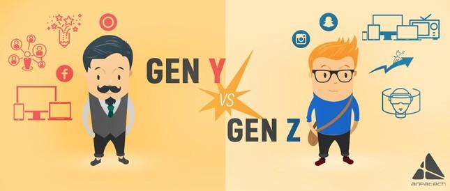 """Gen Z nghĩ sao khi bị cộng đồng mạng gắn với tính cách """"sốc nổi"""", """"khó kiềm chế cảm xúc""""? ảnh 2"""