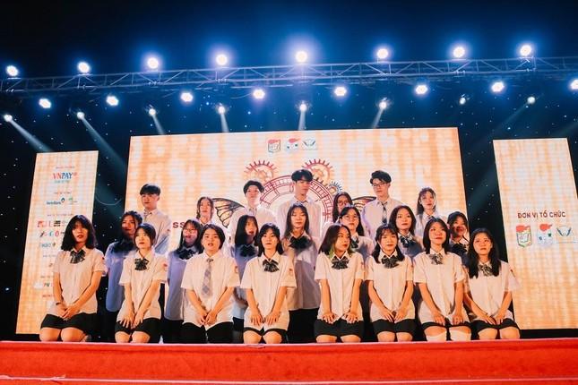 """Teen Chuyên Hùng Vương (Phú Thọ) được """"truyền lửa"""" bởi các """"tiền bối"""" ngay trước mùa thi ảnh 3"""
