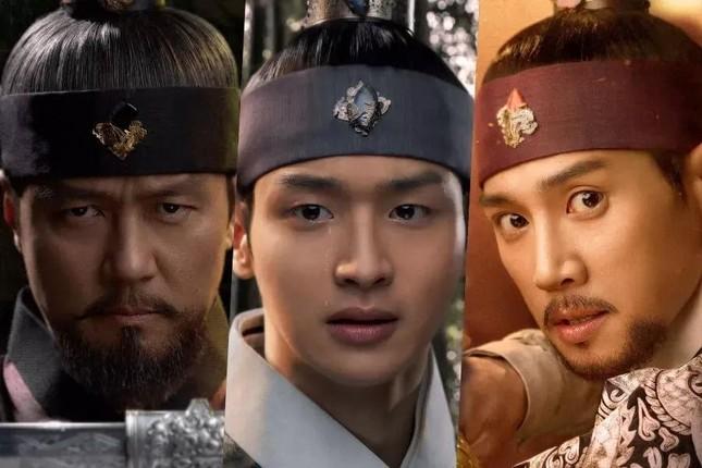 """""""Snowdrop"""" bị phản ứng mạnh mẽ khiến Jisoo chỉ đăng ảnh phim trường cũng bị chỉ trích ảnh 3"""
