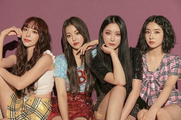 BXH thương hiệu tất cả ca sĩ Hàn Quốc: Một thành viên BLACKPINK được điểm cao hơn cả nhóm ảnh 2